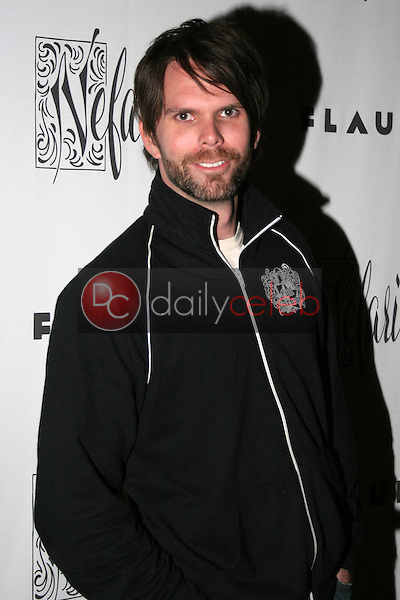 Devin Reeve<br />