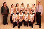 09 Basketball Girls 08 Raymond