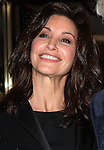 Gina Gershon .attending the Broadway Opening Night Performance of.'Gore Vidal's The Best Man' at the Gerald Schoenfeld Theatre in New York City on 4/1/2012