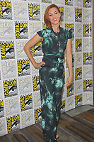 SAN DIEGO - July 22:  Katherine Barrell at Comic-Con Saturday 2017 at the Comic-Con International Convention on July 22, 2017 in San Diego, CA
