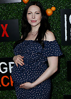 www.acepixs.com<br /> <br /> June 9 2017, New York City<br /> <br /> Actress Laura Prepon arriving at the 'Orange Is The New Black' Season 5 Celebration at Catch on June 9, 2017 in New York City. <br /> <br /> By Line: Nancy Rivera/ACE Pictures<br /> <br /> <br /> ACE Pictures Inc<br /> Tel: 6467670430<br /> Email: info@acepixs.com<br /> www.acepixs.com