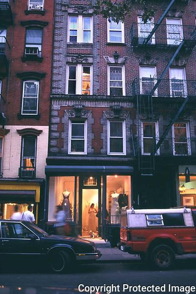 East 9th St, New York City