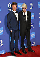 PALM SPRINGS, CA. January 03, 2019: Bradley Cooper &amp; Sam Elliott at the 2019 Palm Springs International Film Festival Awards.<br /> Picture: Paul Smith/Featureflash