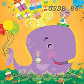 Sarah, CHILDREN BOOKS, BIRTHDAY, GEBURTSTAG, CUMPLEAÑOS, paintings+++++BDWhale-11-A,USSB86,#BI# ,everyday ,everyday