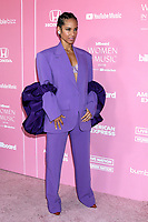 LOS ANGELES - DEC 12:  Alicia Keys at the 2019 Billboard Women in Music Event at Hollywood Palladium on December 12, 2019 in Los Angeles, CA