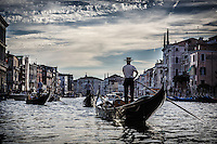 Venice - By Day