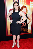 Allison Tolman at the Los Angeles premiere for &quot;The House&quot; at the TCL Chinese Theatre, Los Angeles, USA 26 June  2017<br /> Picture: Paul Smith/Featureflash/SilverHub 0208 004 5359 sales@silverhubmedia.com