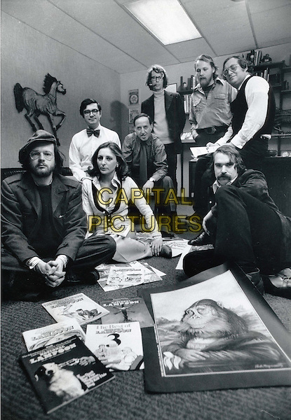SCENE<br /> in Drunk Stoned Brilliant Dead: The Story of the National Lampoon (2015) <br /> *Filmstill - Editorial Use Only*<br /> CAP/NFS<br /> Image supplied by Capital Pictures