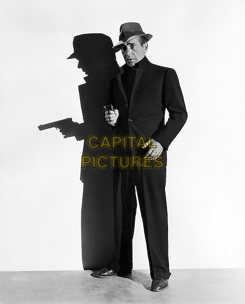 Humphrey Bogart<br /> in Dead Reckoning (1947) <br /> *Filmstill - Editorial Use Only*<br /> CAP/NFS<br /> Image supplied by Capital Pictures