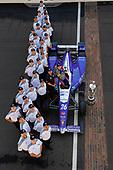 Verizon IndyCar Series<br /> Indianapolis 500 Winner Portrait<br /> Indianapolis Motor Speedway, Indianapolis, IN USA<br /> Monday 29 May 2017<br /> Takuma Sato, Andretti Autosport Honda<br /> World Copyright: Jake Galstad<br /> LAT Images