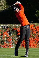 Viktor Hovland (NOR) In action during the second round of the Waste Management Phoenix Open, TPC Scottsdale, Phoenix, USA. 30/01/2020<br /> Picture: Golffile | Phil INGLIS<br /> <br /> <br /> All photo usage must carry mandatory copyright credit (© Golffile | Phil Inglis)