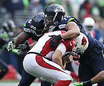 2016 NFL Seattle Seahawks vs. Arizona Cardinals