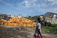 Traffico illegale benzina dalla Nigeria al Benin deposito tanich edi benzina