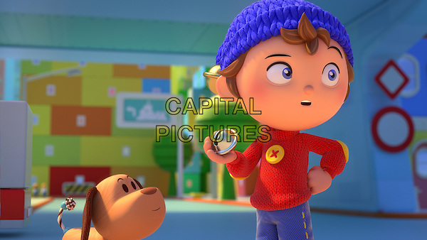Noddy, Toyland Detective  (2016 - )<br /> (Season 1, Episode 2, &quot;Noddy and the case of the Amazing Eyebrows&quot;)<br /> *Filmstill - Editorial Use Only*<br /> CAP/KFS<br /> Image supplied by Capital Pictures