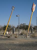 Twin Arrows Trading Post