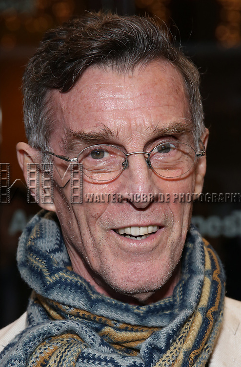 """John Glover Attends the Broadway Opening Night of """"All My Sons"""" at The American Airlines Theatre on April 22, 2019  in New York City."""