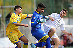 05112017 Salernitana - Frosinone - Campionato Nazionale Under 15 2017/18 - Girone C