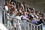 Podium - Lewis Hamilton (GBR), Mercedes GP - Nico Rosberg (GER), Mercedes GP<br />  Foto &copy; nph / Mathis
