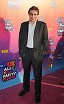 SANTA MONICA, CA. - August 02: Robert Sean Leonard arrives at the FOX 2010 Summer TCA All-Star Party at Pacific Park - Santa Monica Pier on August 2, 2010 in Santa Monica, California.