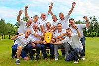 Connacht Golf AIG Cups & Shields Finals 2018