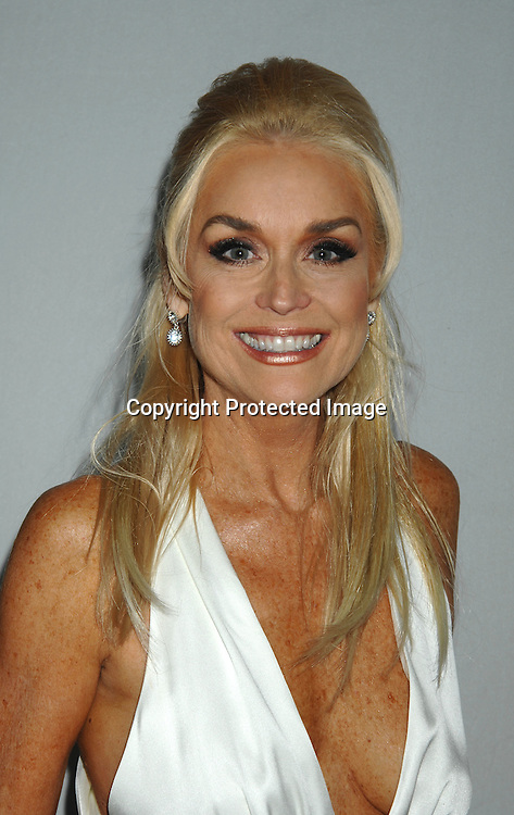 "Catherine Hickland..at the afterparty for The 3rd Annual ""ABC Daytime Salutes Broadway Cares/Equity Fights Aids "" Benefit at the Marriott Marquis in New York on February 25, 2007. ..Robin Platzer, Twin Images.."