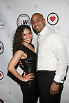 Jesenia Collazo and Tyreek  Attend DJ Jon Quick's 5th Annual Beauty and the Beat: Heroines of Excellence Awards Honoring AMBRE ANDERSON, DR. MEENA SINGH,<br /> JESENIA COLLAZO, SHANELLE GABRIEL, <br /> KRYSTAL GARNER, RICHELLE CAREY,<br /> DANA WHITFIELD, SHAWN OUTLER,<br /> TAMEKIA FLOWERS Held at Suite 36, NY