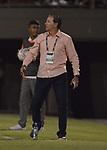 Envigado igualó 1-1 ante Deportivo Cali. Fecha 1 Liga Águila II-2018.