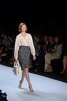 Mercedes Benz 2014 Fashion Week Badgley Mischka