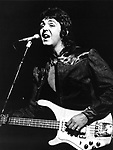 Wings 1973 Paul McCartney