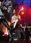 Perry Farrell & Dave Navarro of Jane's Addiction live at Verizon Wireless Ampitheatre as part of the NIN/JA Tour in Irvine, California on May 20,2009                                                                     Copyright 2009 Debbie VanStory / RockinExposures