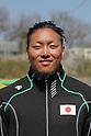 Momotaro Matsushita, .MARCH 29, 2012 - Canoeing : .2012 International Canoeing Competitions Selection Trial & The 22th Fuchuko Canoe Regatta, .Men's Kayak Double 200m Final at Lake Fuchu, Kagawa Japan. (Photo by Akihiro Sugimoto/AFLO SPORT)