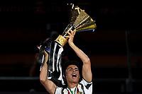 20200801 Calcio Juventus Campione d'Italia