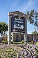 Fullerton Town Center
