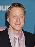 HOLLYWOOD, CA - NOVEMBER 05: Alan Tudyk attends the Premiere Of Disney's 'Ralph Breaks The Internet' at the El Capitan Theatre on November 5, 2018 in Los Angeles, California.<br /> CAP/ROT/TM<br /> &copy;TM/ROT/Capital Pictures