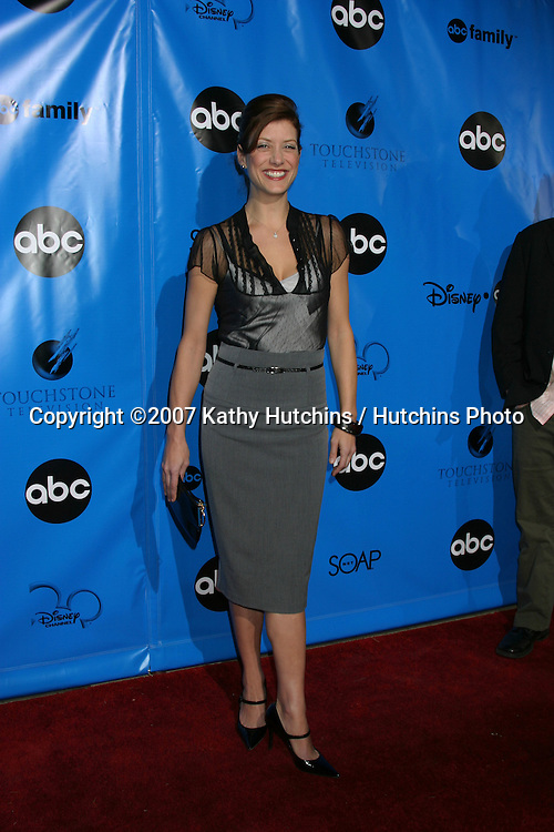 Kate Walsh .ABC Television Critics Association Press Tour Party.Ritz-Carlton Hotel.Pasadena   CA.January 14, 2007.©2007 Kathy Hutchins / Hutchins Photo.