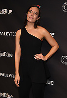"""HOLLYWOOD, CA - MARCH 24: Mandy Moore attends PaleyFest 2019 for 20th Century Fox Television's """"This is Us"""" at the Dolby Theatre on March 24, 2019 in Hollywood, California. (Photo by Frank Micelotta/20th Century Fox Television/PictureGroup)"""