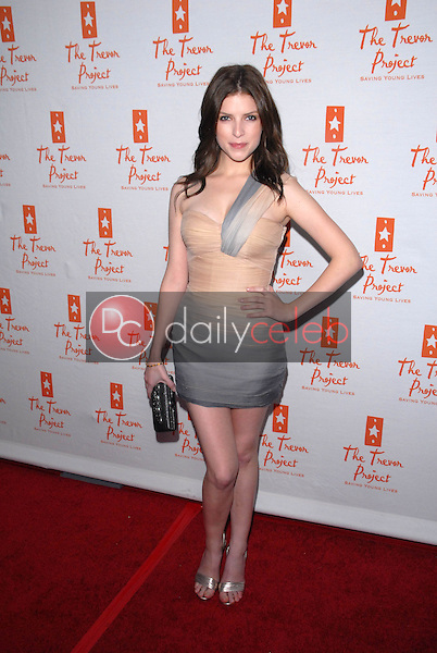 Anna Kendrick<br />