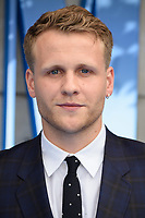 """Josh Dylan<br /> arriving for the """"Mama Mia! Here We Go Again"""" World premiere at the Eventim Apollo, Hammersmith, London<br /> <br /> ©Ash Knotek  D3415  16/07/2018"""