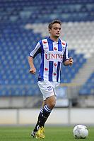 VOETBAL: HEERENVEEN: Abe Lenstra Stadion, 01-07-2013, Fotopersdag SC Heerenveen, Eredivisie seizoen 2013/2014, Menno Heerkes, © Martin de Jong