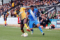 Cambridge United vs Leyton Orient 12-09-15