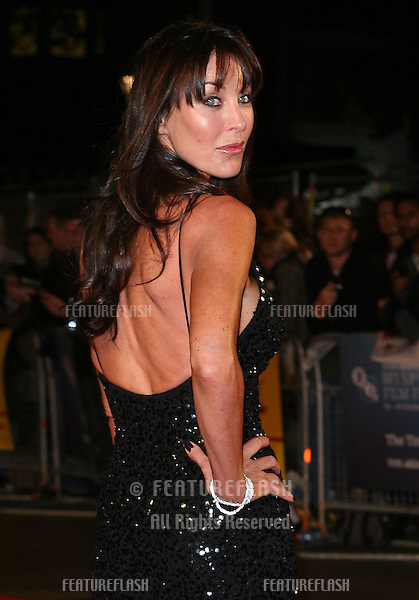 Tamara Mellon attending the 'The Men Who Stare At Goats' film premiere, at Odeon Leicester Square, London. 15/10/2009   Picture By: Alexandra Glen / Featureflash