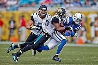 Jaguars vs Colts