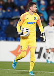 FC Krasnodar's Stanislav Kritsyuk during UEFA Europa League match. December 12,2019. (ALTERPHOTOS/Acero)