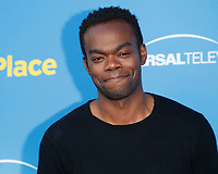 "LOS ANGELES - JUN 7:  William Jackson Harper at the NBC's ""The Good Place"" FYC Event at the Television Academy on June 7, 2019 in North Hollywood, CA"