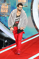 Jeremy Jackson at the Celebrity Big Brother series launch - Arrivals<br /> Borehamwood. 07/01/2015  Picture by: James Smith / Featureflash