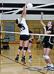Fossil Ridge vs. Summit Jaguars-JV Volleyball