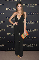WWW.BLUESTAR-IMAGES.COM  TV personality Louise Roe arrives at the BVLGARI 'Decades Of Glamour' Oscar Party Hosted By Naomi Watts at Soho House on February 25, 2014 in West Hollywood, California.<br /> Photo: BlueStar Images/OIC jbm1005  +44 (0)208 445 8588