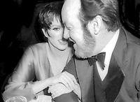 Jack Haley Jr. Liza Minnelli 19811<br /> Photo By Adam Scull/PHOTOlink.net