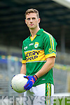 Paul O'Donoghue Kerry Senior Football panel 2014