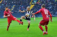 2017/11/19 Udinese vs Cagliari